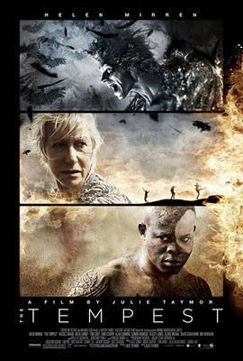 Trailer: La Tempestad (The Tempest)