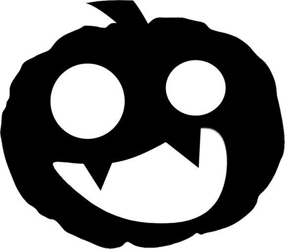 Siluetas para decorar en Halloween. - Paperblog