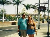 Viaje Andrés Cartagena Indias, Colombia (III)
