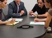 Aprendiendo combatir tensiones oficina