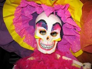 Día de Muertos en México, una tradición prehispánica