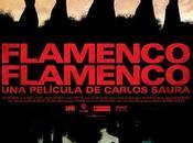 noviembre, fecha clave para filmografía flamenca: Saura estrena 'Flamenco, flamenco'.
