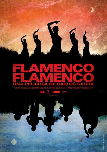El 19 de noviembre, fecha clave para la filmografía flamenca: Saura estrena 'Flamenco, flamenco'.