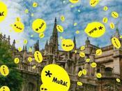 Presentación Murac curso Sostenibilidad Urbana Creativa