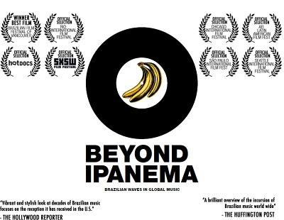 Beyond Ipanema