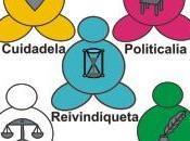 campaña Muévete Igualdad. justicia cierra actividades ámbito estatal