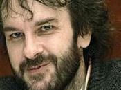 Hobbit' tiene verde Peter Jackson como director