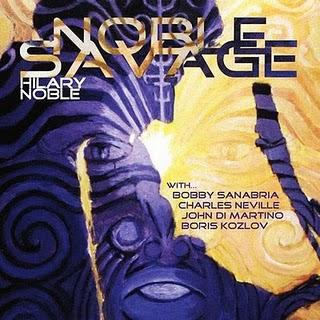 Hilary Noble-Noble Savage