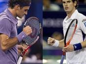 Masters 1000 Shanghai: Federer Murray definirán título