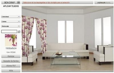 Decoracion mueble sofa decoracion interiores online for Programa de decoracion de interiores online