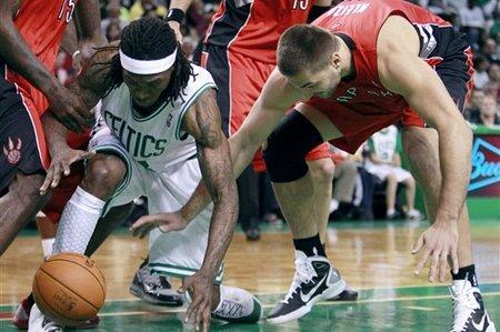 Marquis Daniels is having a solid preseason thus far. (AP Photo/Michael Dwyer)