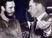 Fidel Castro agente secreto CIA?