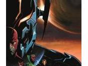 Primer vistazo novela gráfica original Avengers: Rage Ultron