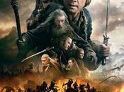 "Segundo trailer español hobbit: batalla cinco ejercitos"""