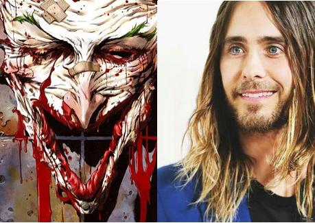 Jared Leto Podría Interpretar A The Joker En The Suicide Squad