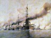 guerra naval Primera Guerra Mundial