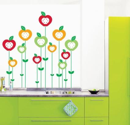 C mo decorar mi cocina sin mucho dinero paperblog - Como amueblar mi cocina ...