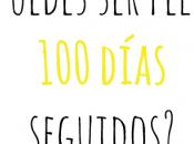 Reto #100HappyDays