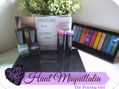 Haul Maquillalia Makeup Revolution London