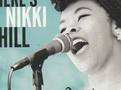 Concierto Nikki Hill. Sala BUT. Madrid, 6-XI-2014