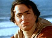 Hace años nació Carl Sagan