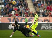 "Alba: ""Luis Suárez goles. Está adaptado"""