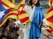 Provocación, farsa gran problema Cataluña
