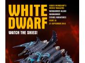 Revisión White Dwarf Weekly número