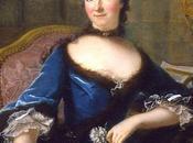 marquesa Châtelet Burdeos