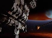 """3001: Final Odyssey"" verde formato serie producida Ridley Scott Syfy"