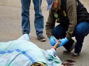 Asesinan joven estudiante cañete…