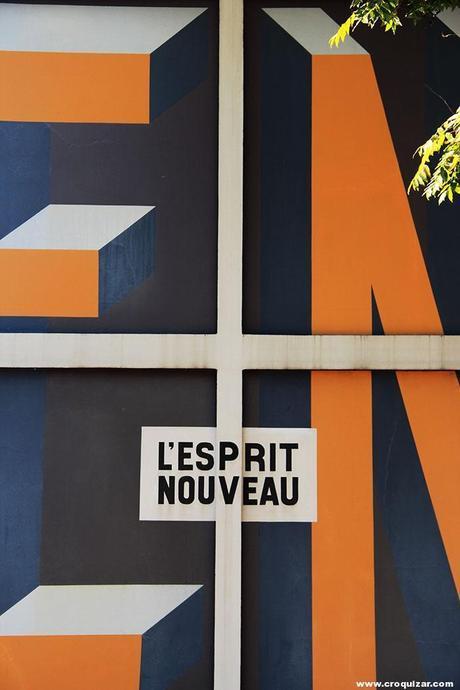 """BOL-001- pabellón de """"L´Espirit Nouveau""""-portada"""