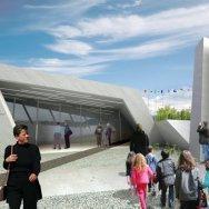 Ottawa Holocaust Monument 9