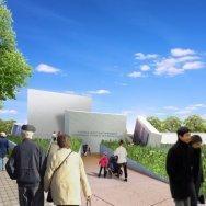 Ottawa Holocaust Monument 10