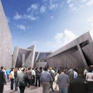 Ottawa Holocaust Monument 6