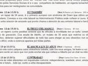 """Edición """"Cinema Sociedade"""" este dedicada discapacidad Ferrol"""