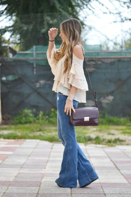 LINEN AND DENIM