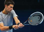 Novak Djokovic Marin Cilic Vivo, Masters Londres
