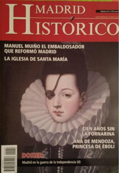Madrid Histórico 54