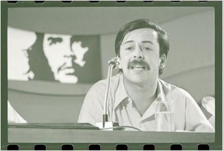 Che-Miguel Enríquez