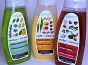 Nectar Nature: Champú Equilibrante, Nutritivo Resplandor Profundo