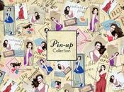Nueva Colección Pin-Up Collection Glamour Girls Flormar