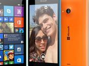 Microsoft Lumia primer smartphone marca Nokia