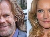 William Macy Joan Allen protagonistas 'Habitación'