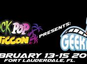 ShockPop Comic Florida días febrero 2015