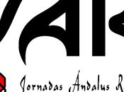 JAR: Jornadas Ándalus Romántica