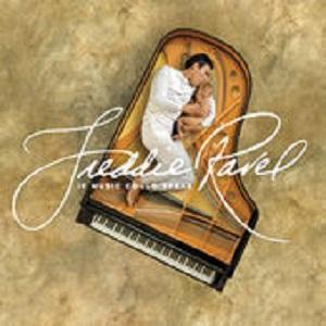 Freddie Ravel publica If Music Could Speak