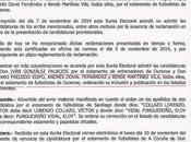Elecciones F.G.F.: Ourense contará cuatro nuevos candidatos asambleistas, referidos relación anterior ¿Vamos despertando?