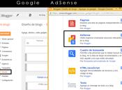 Como poner anuncios Adsense blog?