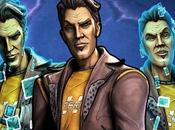disponible Doble Jack Guapo para Borderlands Pre-Sequel